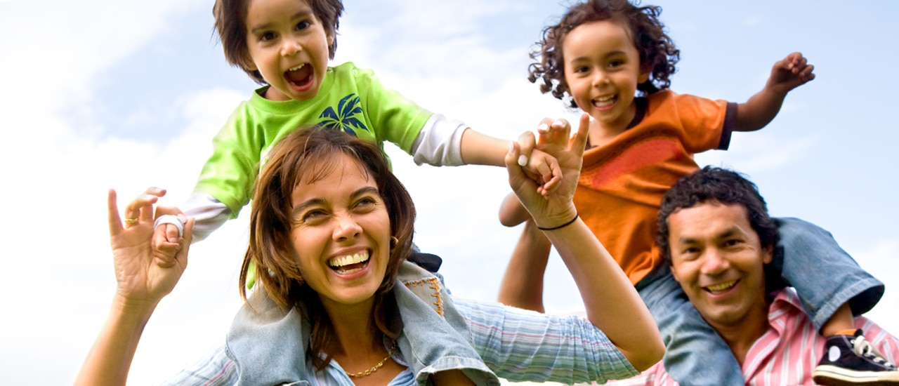 Family Fun - Why Family Counseling Helps