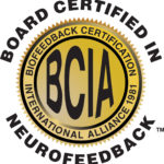 BCIA_Board Certified In Neurofeedback_Gold